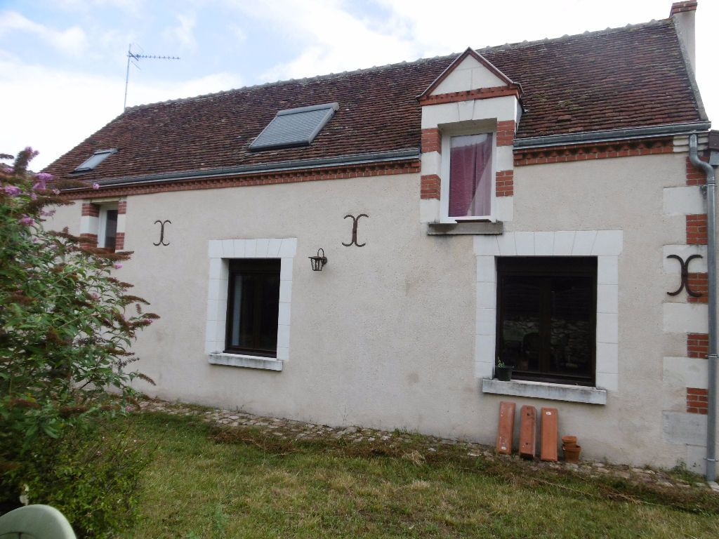 Maison à vendre 5 133m2 à Selles-sur-Cher vignette-2