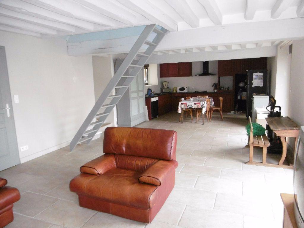 Maison à vendre 5 133m2 à Selles-sur-Cher vignette-3