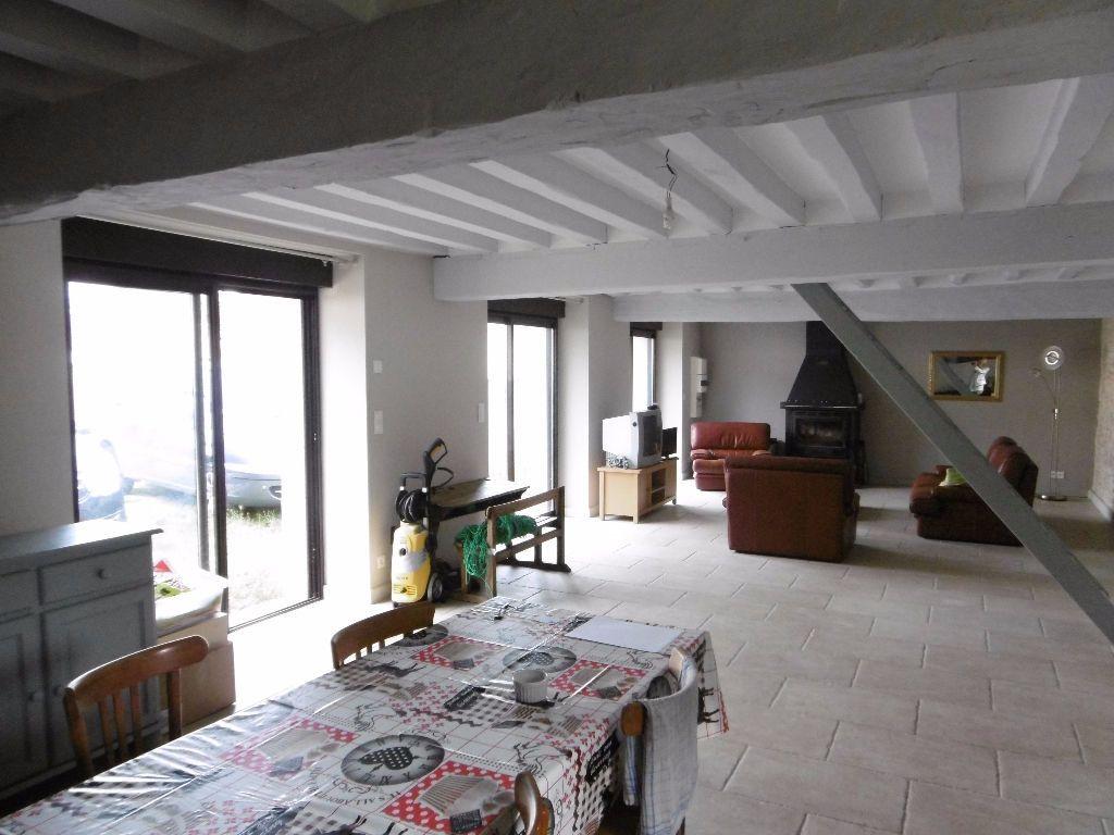 Maison à vendre 5 133m2 à Selles-sur-Cher vignette-4