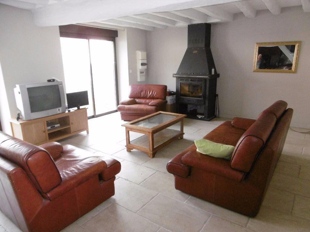 Maison à vendre 5 133m2 à Selles-sur-Cher vignette-5