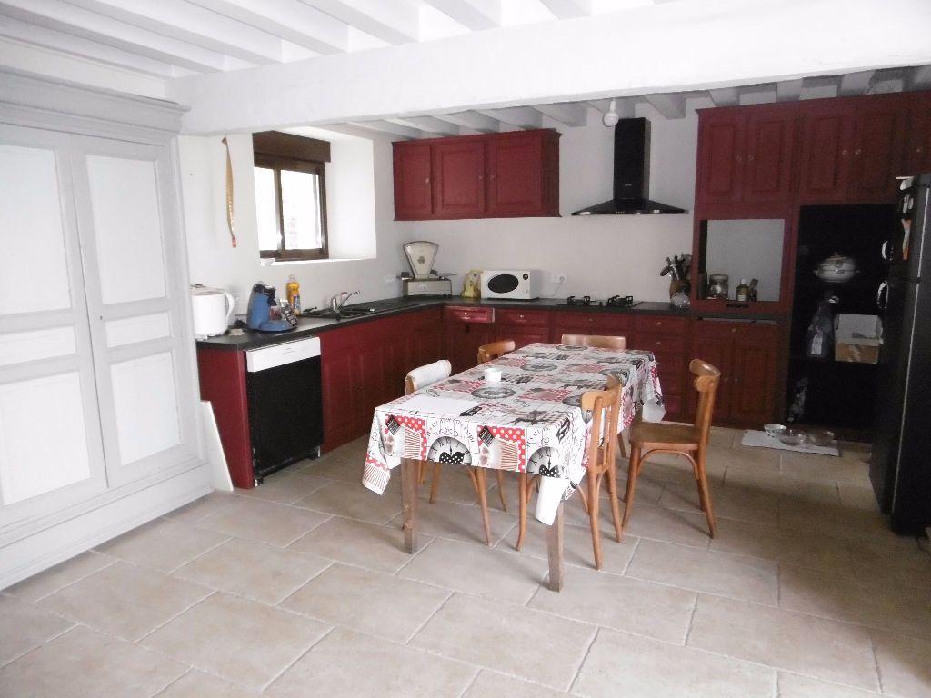 Maison à vendre 5 133m2 à Selles-sur-Cher vignette-6