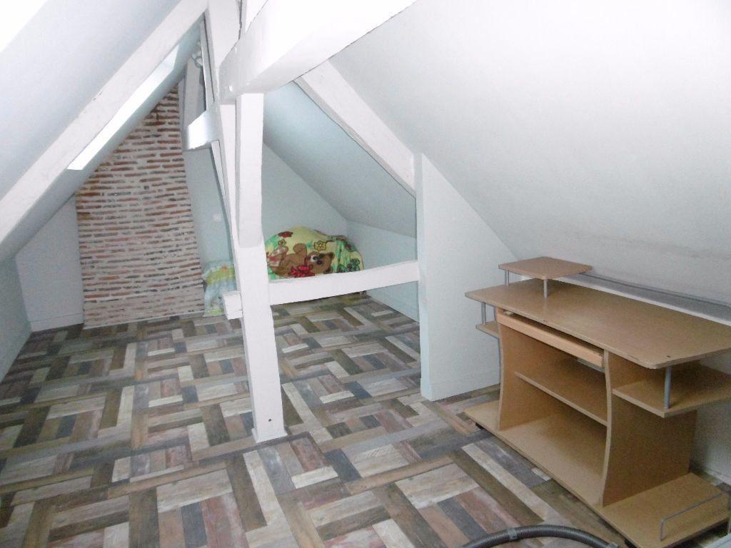 Maison à vendre 5 133m2 à Selles-sur-Cher vignette-8