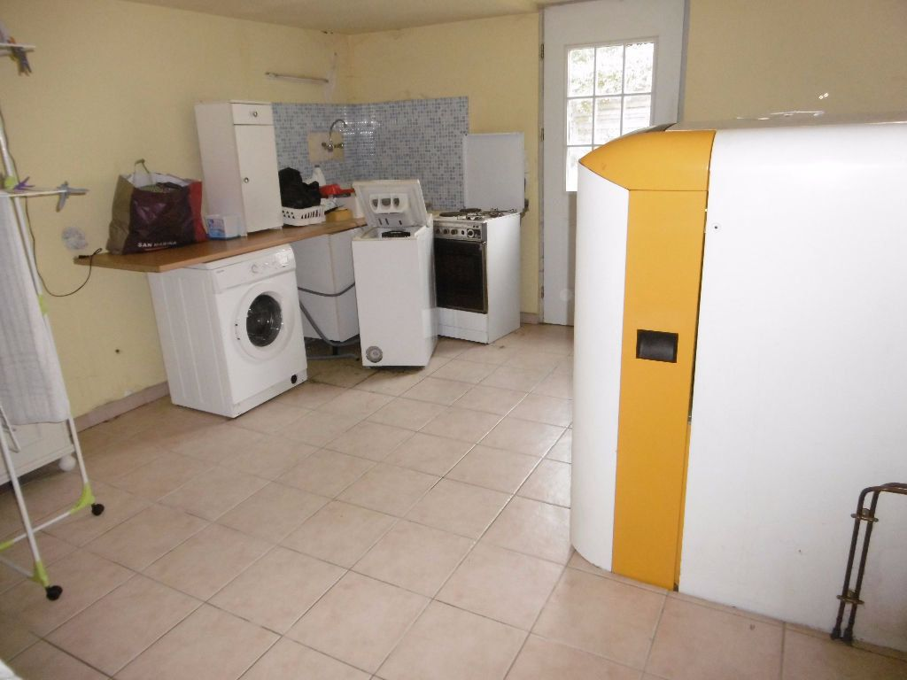 Maison à vendre 5 133m2 à Selles-sur-Cher vignette-16