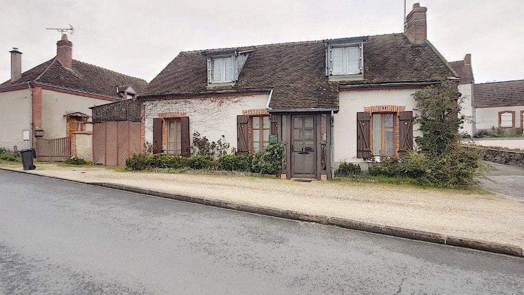 Maison à vendre 5 90m2 à Langon vignette-1