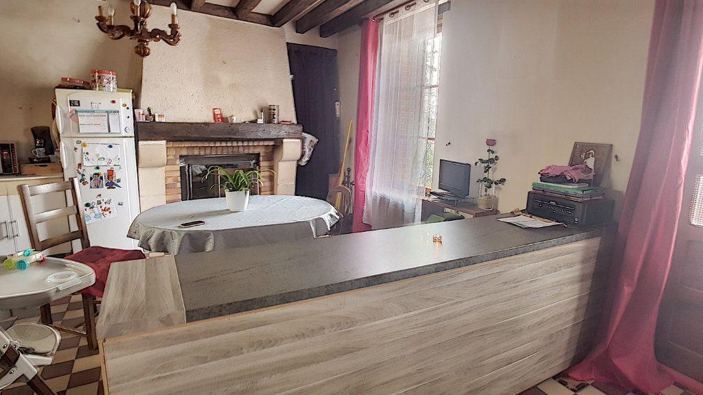 Maison à vendre 5 90m2 à Langon vignette-2