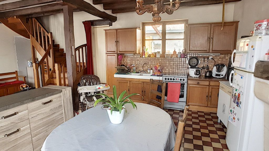 Maison à vendre 5 90m2 à Langon vignette-3
