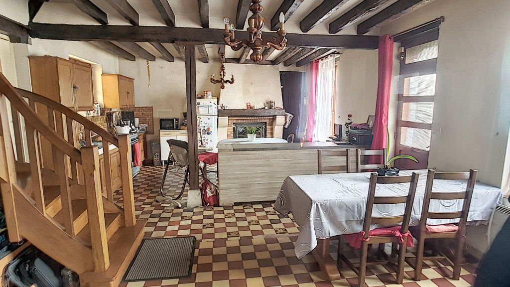 Maison à vendre 5 90m2 à Langon vignette-7