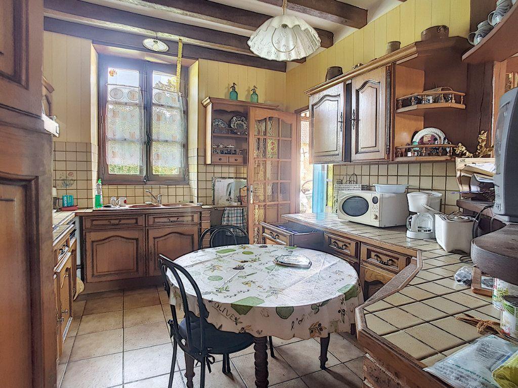 Maison à vendre 4 135.9m2 à Valençay vignette-2