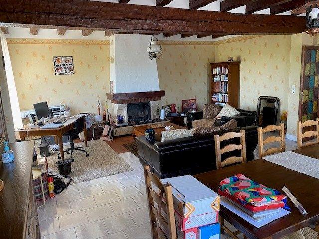 Maison à vendre 4 124m2 à Anjouin vignette-4