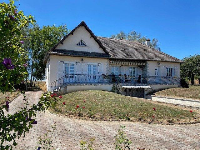 Maison à vendre 4 124m2 à Anjouin vignette-12