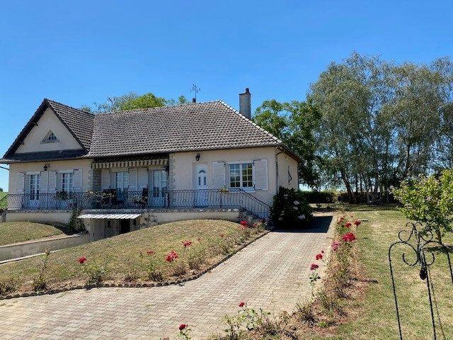 Maison à vendre 4 124m2 à Anjouin vignette-14