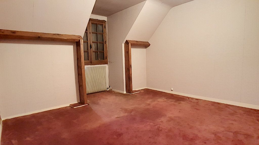 Maison à vendre 5 163.95m2 à Selles-sur-Cher vignette-11