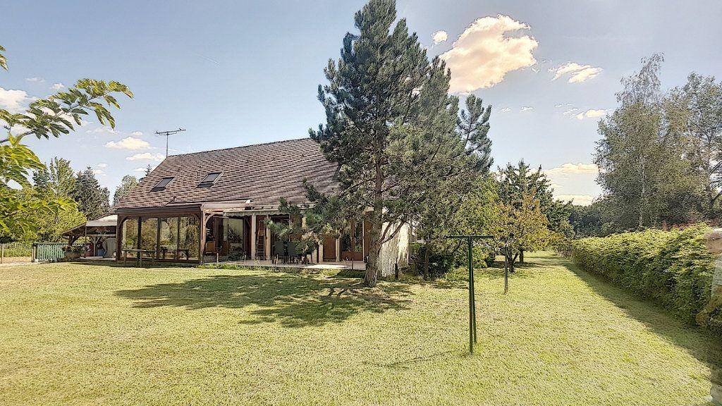 Maison à vendre 7 207.12m2 à Pruniers-en-Sologne vignette-3