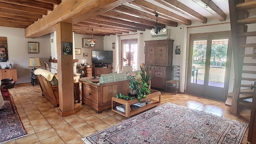 Maison à vendre 7 207.12m2 à Pruniers-en-Sologne vignette-6