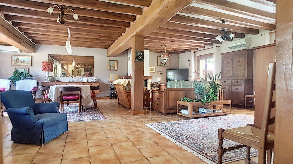 Maison à vendre 7 207.12m2 à Pruniers-en-Sologne vignette-7