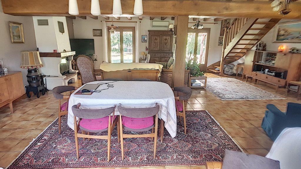 Maison à vendre 7 207.12m2 à Pruniers-en-Sologne vignette-8