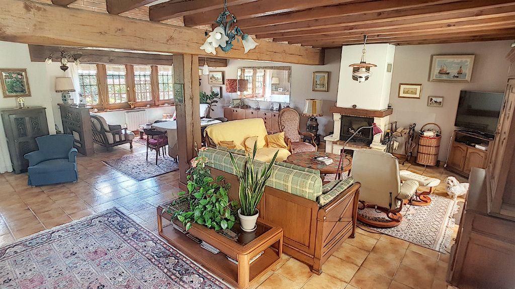 Maison à vendre 7 207.12m2 à Pruniers-en-Sologne vignette-10