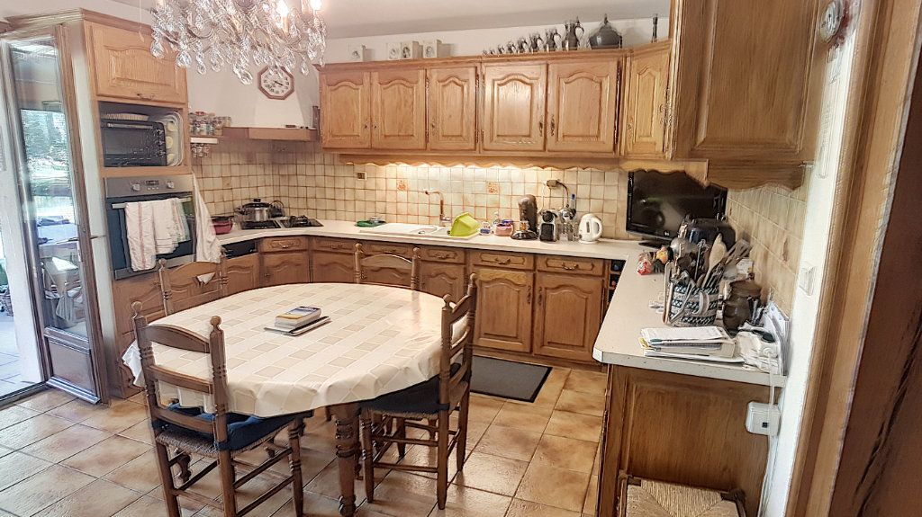 Maison à vendre 7 207.12m2 à Pruniers-en-Sologne vignette-11