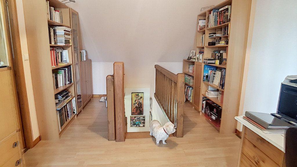 Maison à vendre 7 207.12m2 à Pruniers-en-Sologne vignette-14