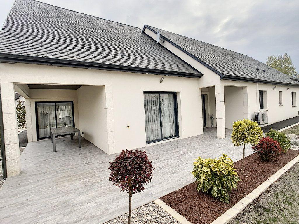 Maison à vendre 8 192.8m2 à Romorantin-Lanthenay vignette-2
