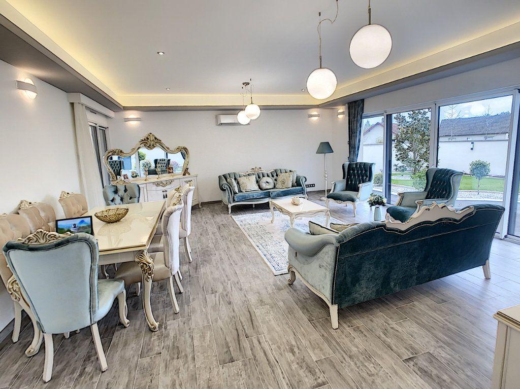 Maison à vendre 8 192.8m2 à Romorantin-Lanthenay vignette-6
