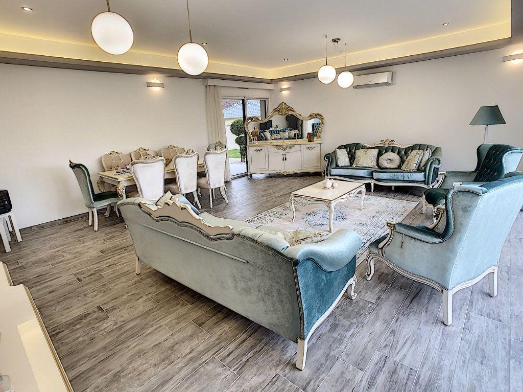 Maison à vendre 8 192.8m2 à Romorantin-Lanthenay vignette-7