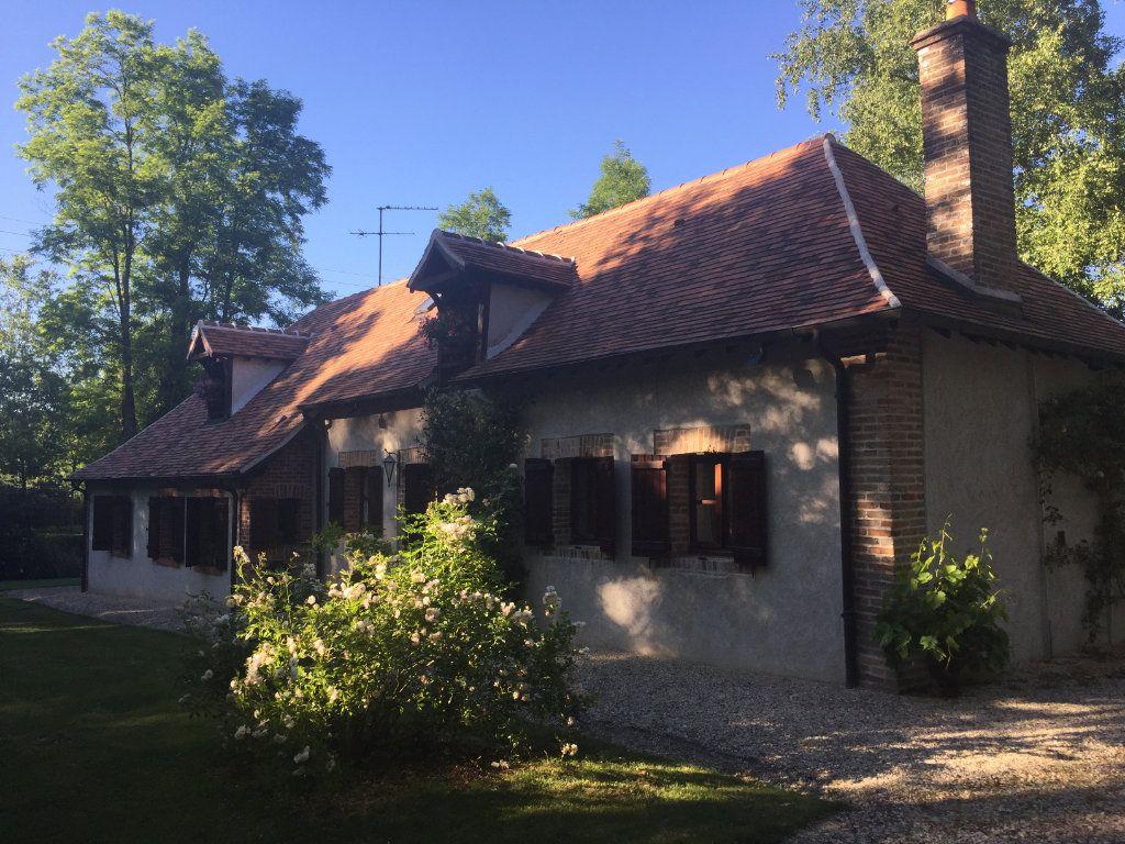 Maison à vendre 7 150m2 à Nançay vignette-9