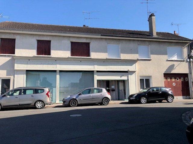 Immeuble à vendre 0 660m2 à Romorantin-Lanthenay vignette-1