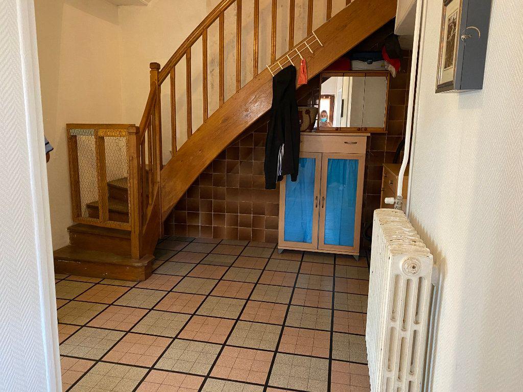 Maison à vendre 5 90.59m2 à Selles-sur-Cher vignette-2