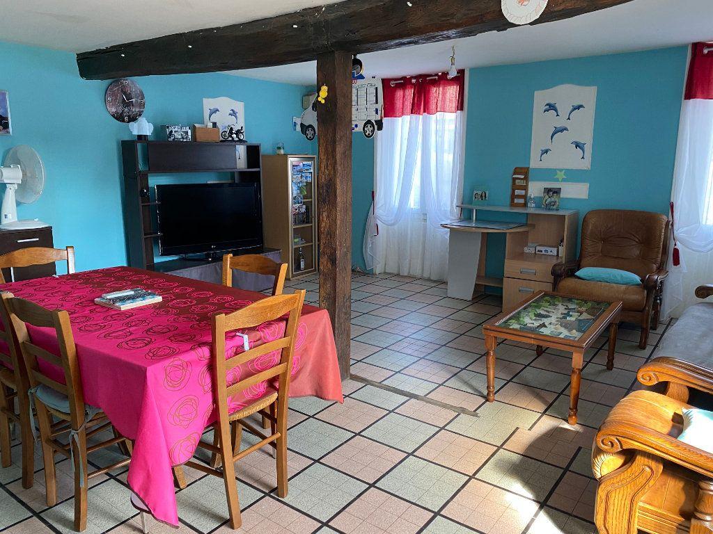 Maison à vendre 5 90.59m2 à Selles-sur-Cher vignette-3