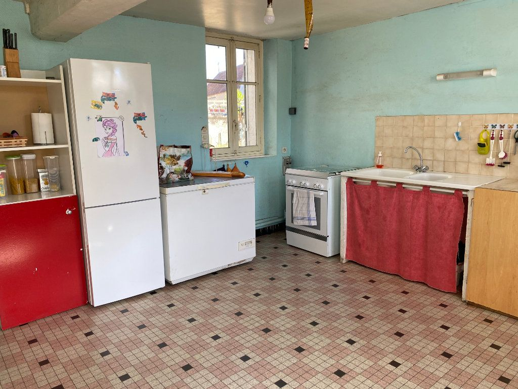 Maison à vendre 5 90.59m2 à Selles-sur-Cher vignette-5