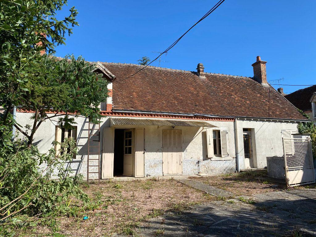 Maison à vendre 4 74.05m2 à Selles-sur-Cher vignette-1