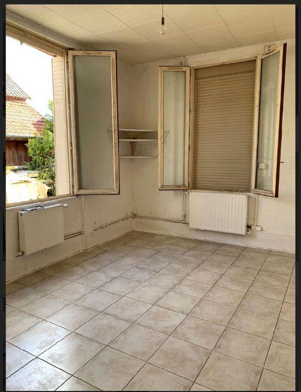 Maison à vendre 10 97.8m2 à Chabris vignette-7