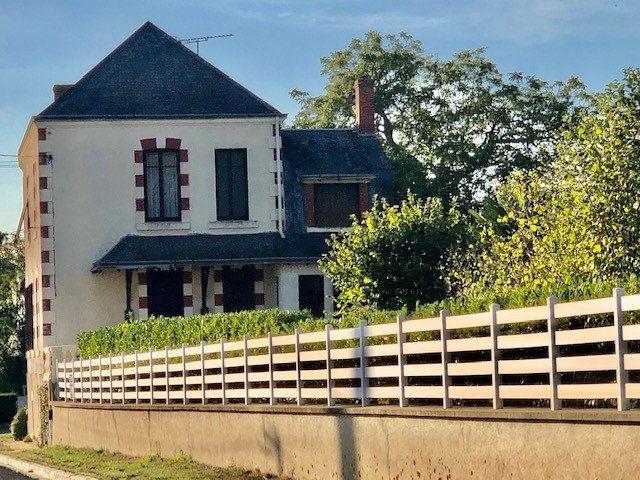 Maison à vendre 7 192m2 à Graçay vignette-7