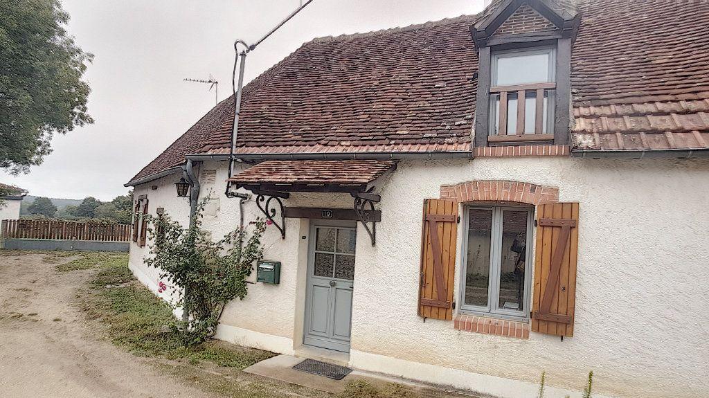 Maison à vendre 5 151.62m2 à Saint-Julien-sur-Cher vignette-1