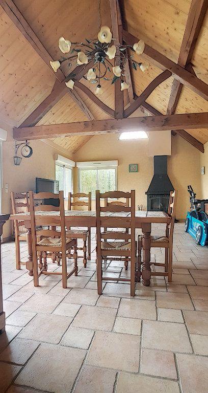 Maison à vendre 5 151.62m2 à Saint-Julien-sur-Cher vignette-6