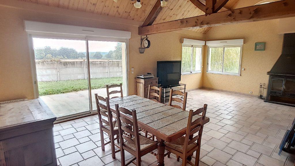 Maison à vendre 5 151.62m2 à Saint-Julien-sur-Cher vignette-7