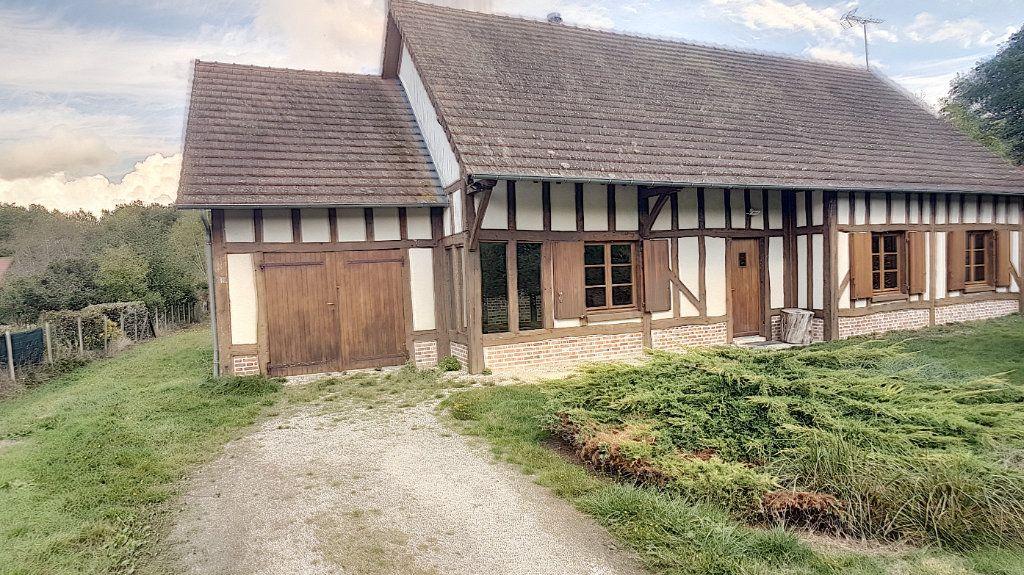 Maison à vendre 5 102.48m2 à Saint-Viâtre vignette-1