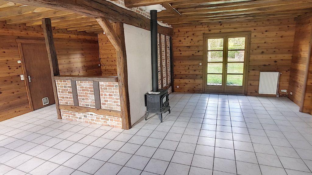 Maison à vendre 5 102.48m2 à Saint-Viâtre vignette-2