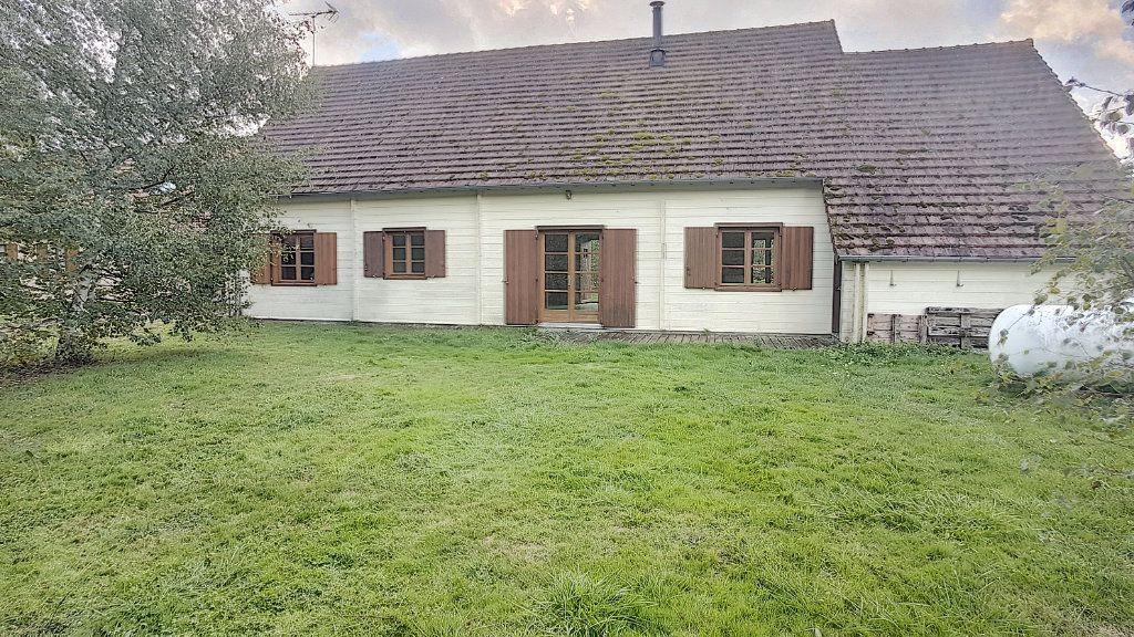 Maison à vendre 5 102.48m2 à Saint-Viâtre vignette-12