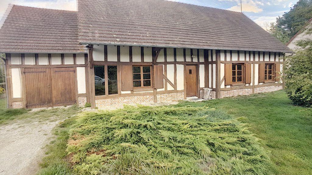 Maison à vendre 5 102.48m2 à Saint-Viâtre vignette-13