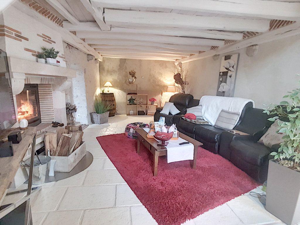 Maison à vendre 7 249m2 à Mer vignette-4