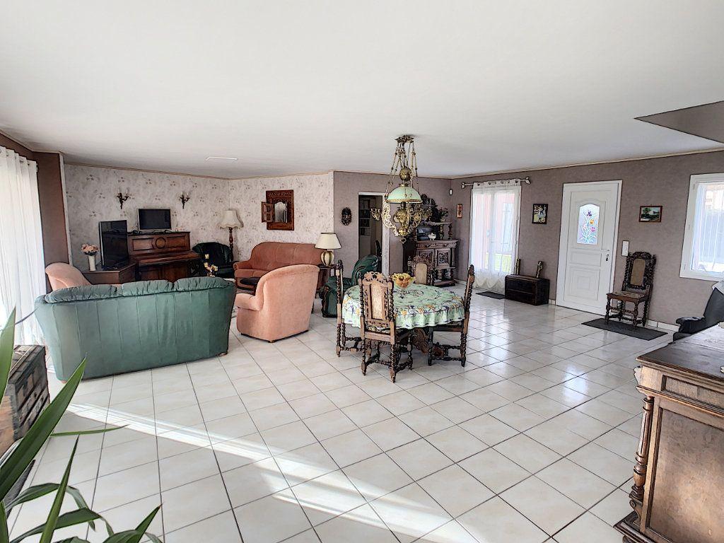 Maison à vendre 7 168.79m2 à Billy vignette-2