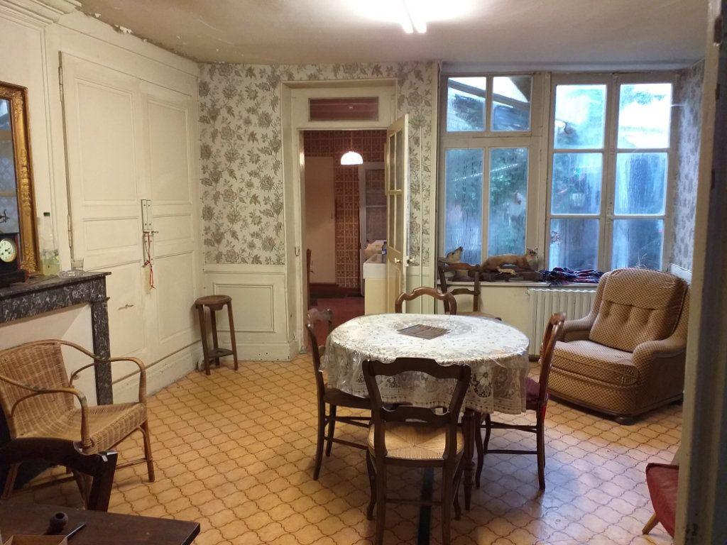 Maison à vendre 4 90.29m2 à Selles-sur-Cher vignette-1