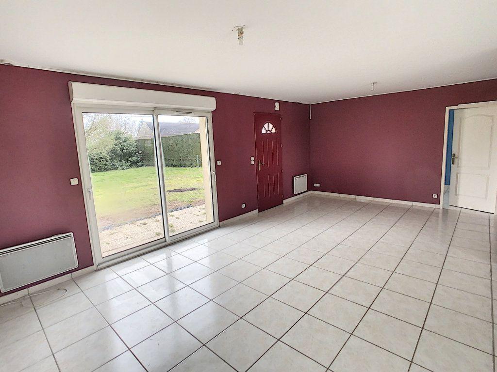 Maison à vendre 5 113.53m2 à Gièvres vignette-8