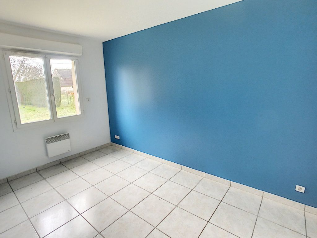 Maison à vendre 5 113.53m2 à Gièvres vignette-13