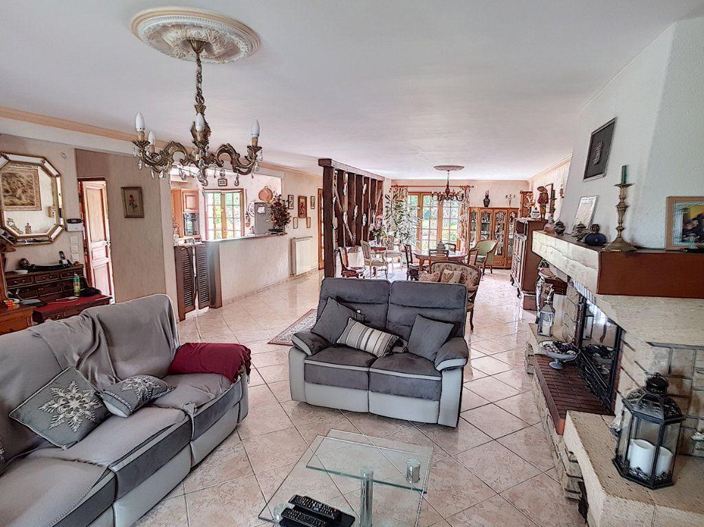 Maison à vendre 6 285m2 à Pruniers-en-Sologne vignette-2