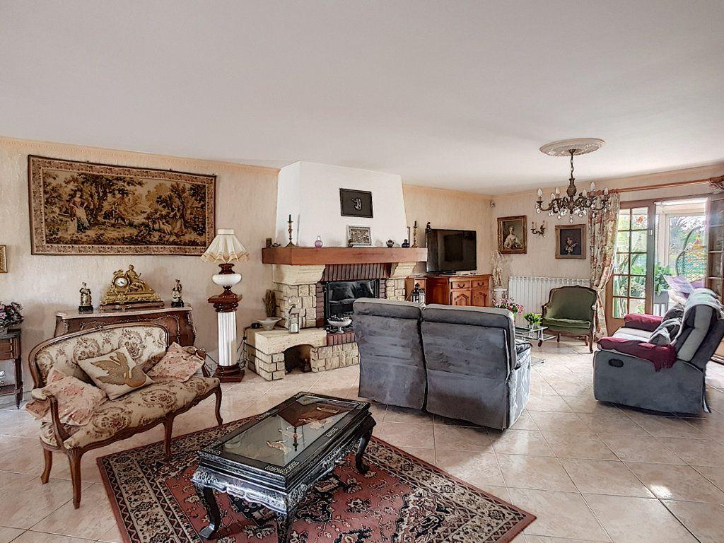 Maison à vendre 6 285m2 à Pruniers-en-Sologne vignette-3