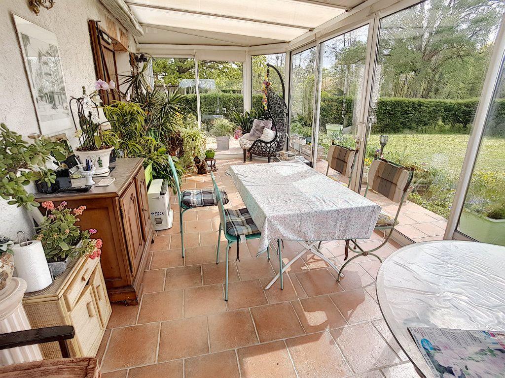 Maison à vendre 6 285m2 à Pruniers-en-Sologne vignette-5