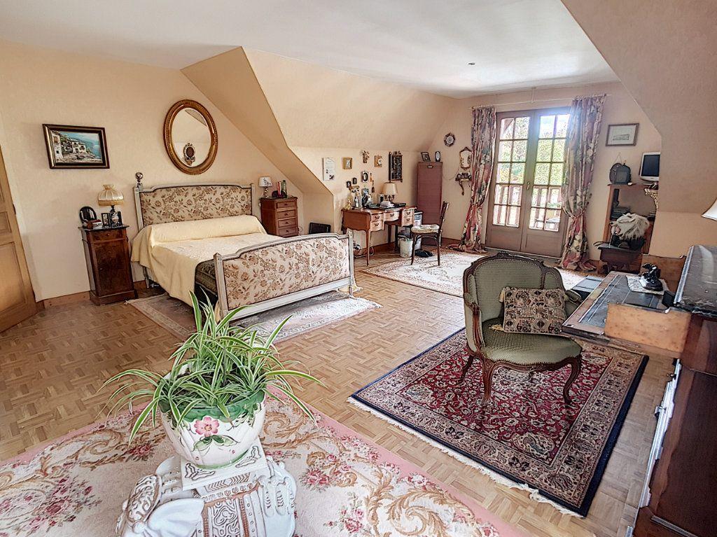 Maison à vendre 6 285m2 à Pruniers-en-Sologne vignette-11
